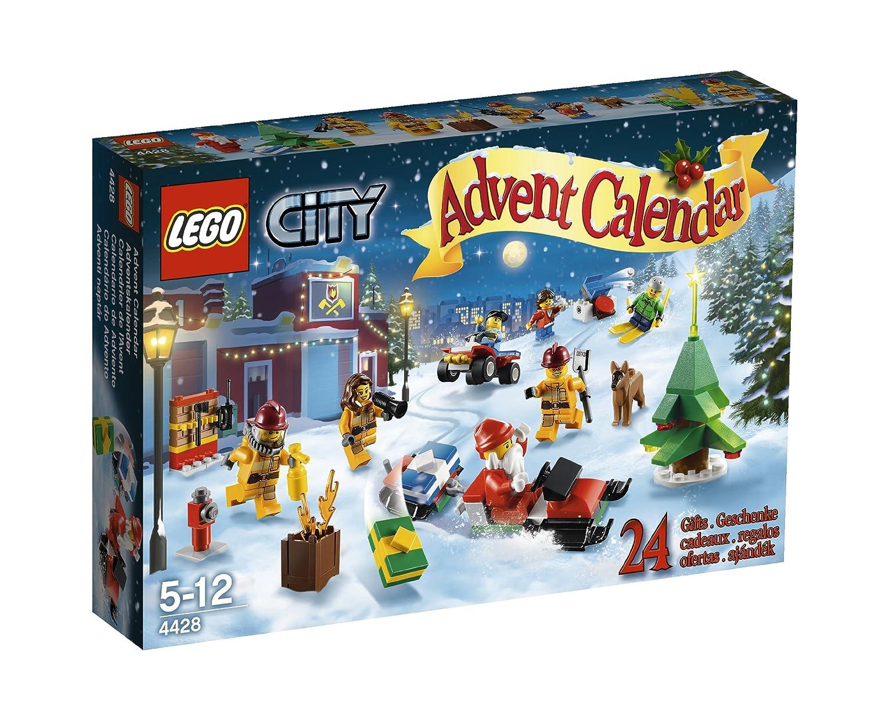 t mobile adventi naptár Amazon.com: LEGO 2012 City Advent Calendar 4428: Toys & Games t mobile adventi naptár