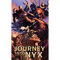 Journey Into Nyx, Godsend Part II: Godsend, Part II (English Edition)