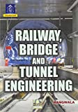 Railway Bridge And Tunnel Engineering