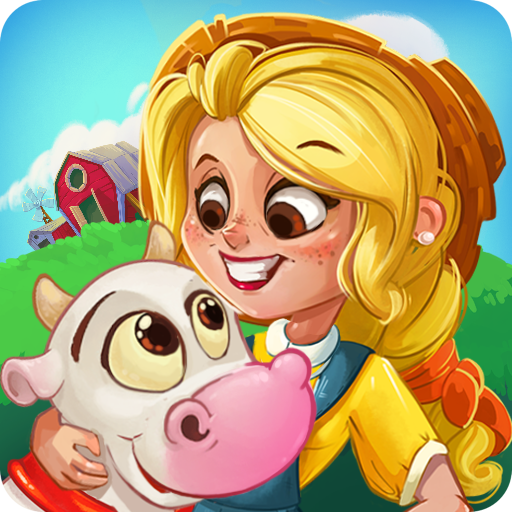 Beanstalk Game - Jacky's Farm