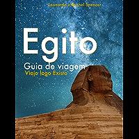 Egito - Guia de Dicas do Viajo logo Existo: Viajo logo Existo