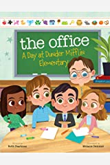 The Office: A Day at Dunder Mifflin Elementary Kindle Edition