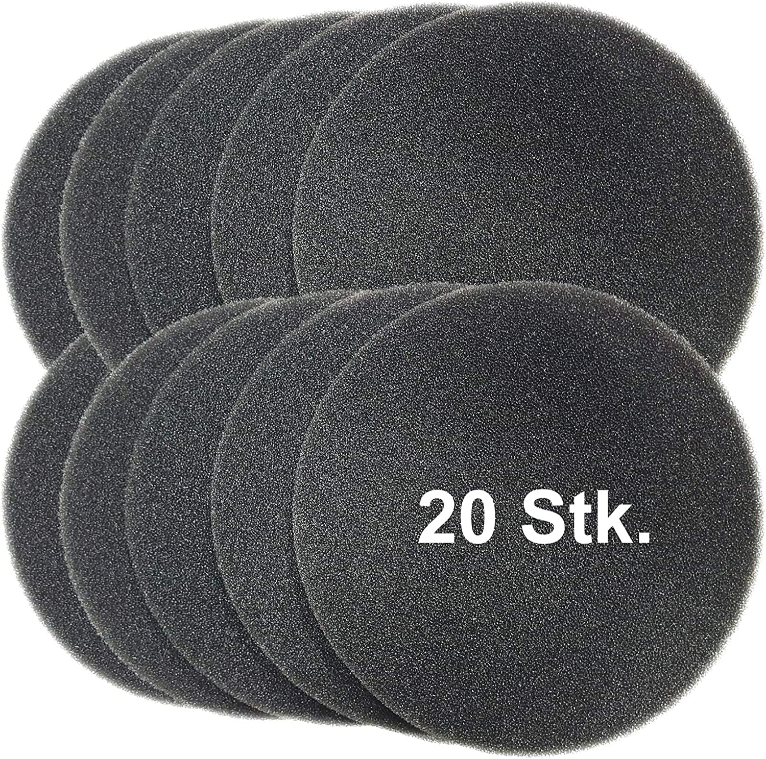 Killer Filter Replacement for GRADALL 77383819 Pack of 3
