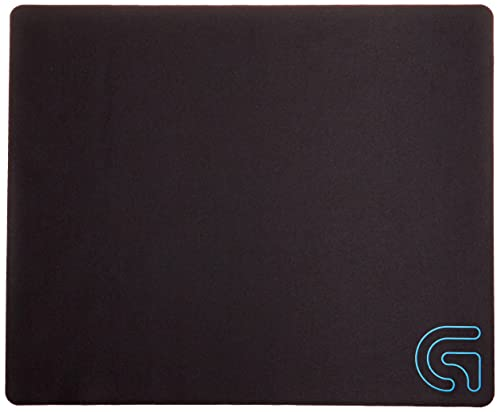 Logitech G240 Cloth Gaming Mouse Pad for Low-DPI Gaming