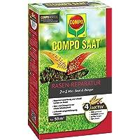 Compo Saat® Gazon réparation Mix Graines & engrais