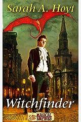 Witchfinder (Magical Empires Book 1)