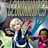 Legionnaires (1993-2000) (Issues) (48 Book Series)