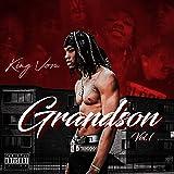 Grandson, Vol. 1 [Explicit]