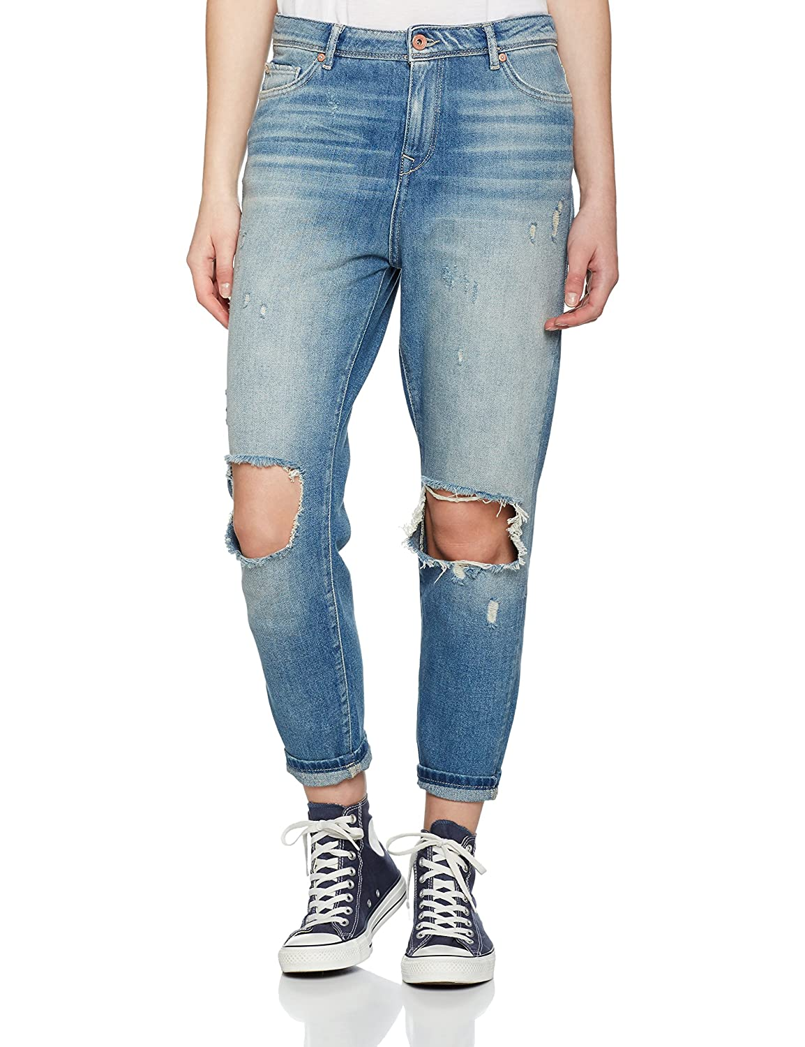 Only Boyfriend Jeans para Mujer