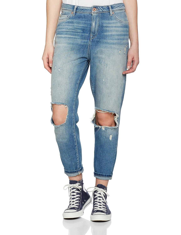TALLA 28W / 32L. Only Boyfriend Jeans para Mujer