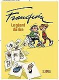 Franquin, le Géant du Rire - Lire Hors-série