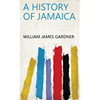 A history of Jamaica