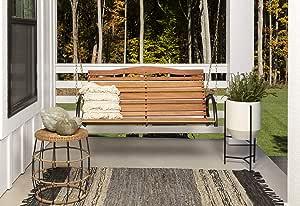 Jack Post CG-05Z Country Garden Swing Seat, Bronze