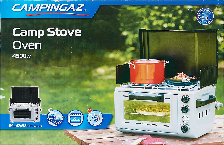 CAMPINGAZ Camp Stove Oven Grey Camping Stove