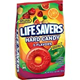 Life Savers 5 Flavors Hard Candy Bag, 41 ounce