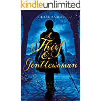 A Thief & a Gentlewoman (Counterfeit Contessa Book 1)