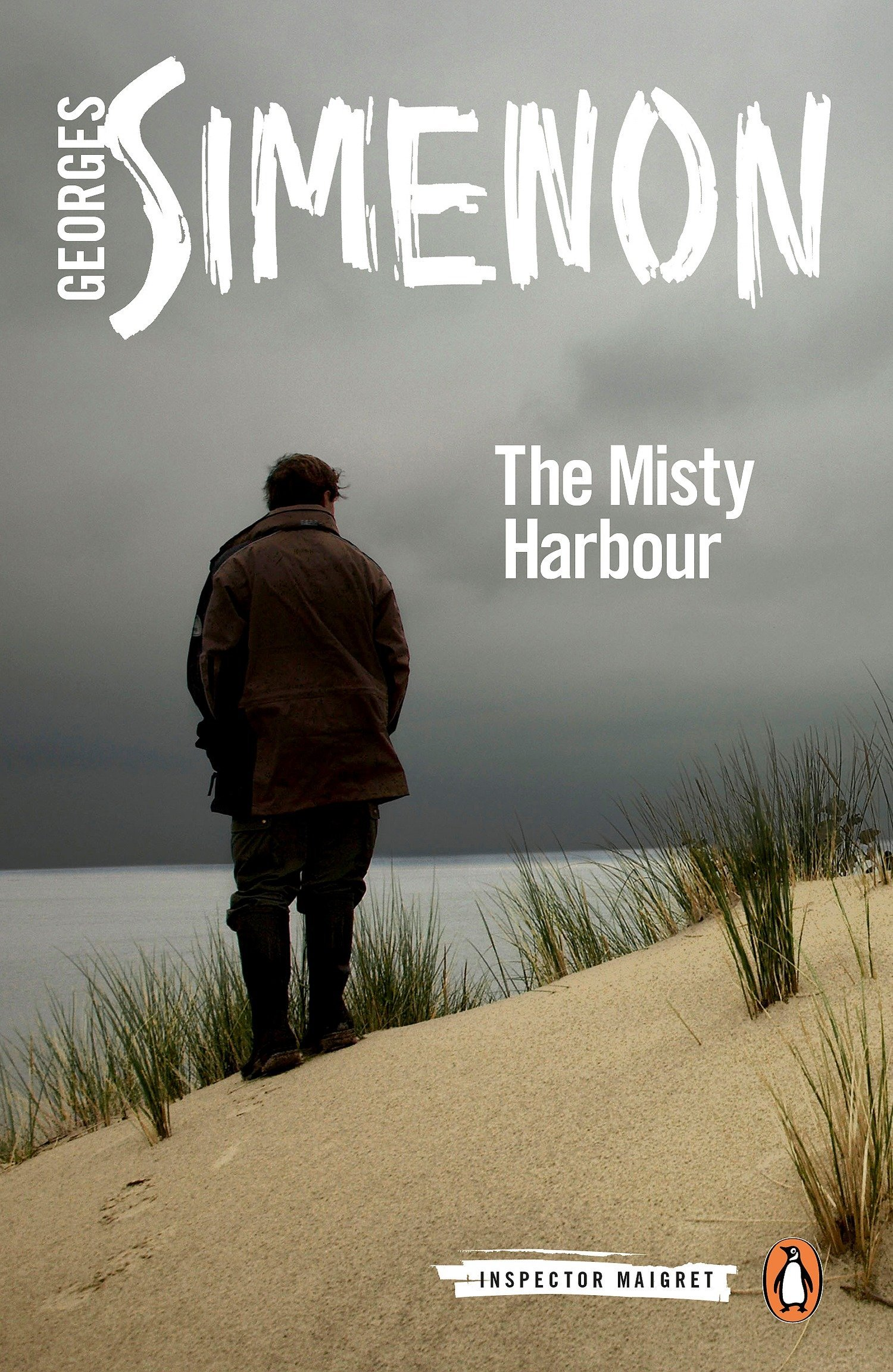 Read Online The Misty Harbour (Inspector Maigret) ebook
