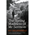 The Spring Madness of Mr Sermon (Coronet Books)