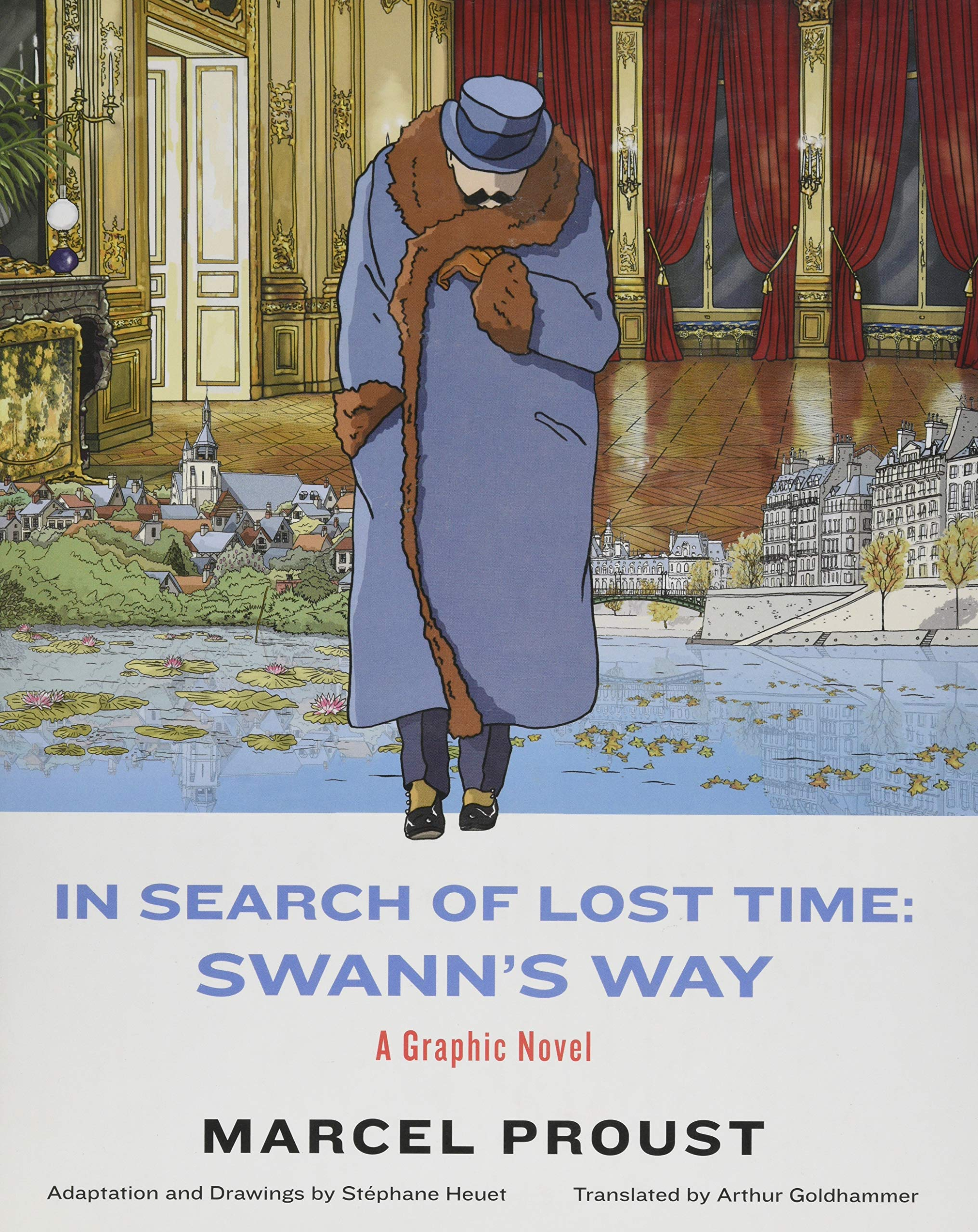 In Search of Lost Time: The Way by Swanns