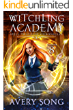 Witchling Academy: Semester Eight (Spell Traveler Chronicles Book 8)