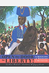 Open the Door to Liberty Kindle Edition