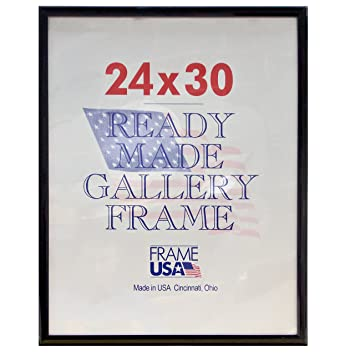 deluxe poster frame 24 x 30