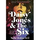 Daisy Jones and The Six: Uma história de amor e música (Portuguese Edition)