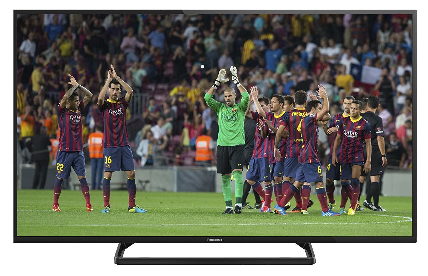 Panasonic TX-42A400B 42-inch LED TV (discontinued by manufacturer)