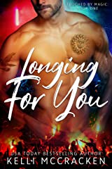 Longing for You (Touched by Magic Book 1) Kindle Edition