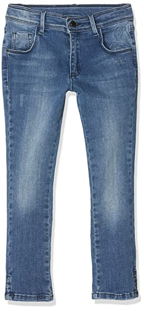 Mexx Girl's Jeans: Amazon.co.uk: Clothing