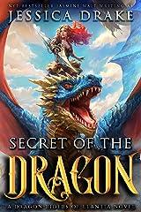 Secret of the Dragon: a Dragon Riders of Elantia novel Kindle Edition