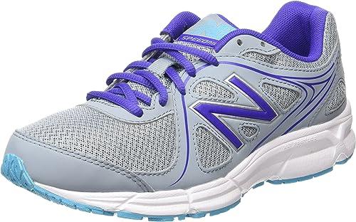 New Balance W390CG2 - Zapatillas de running Mujer, color azul ...