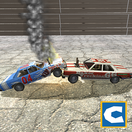 Car Crash Derby Demolition: Amazon.ca: Appstore For Android