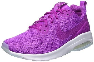 Nike Damen WMNS Air Max Motion Lw Sneaker, Flieder, 41 EU