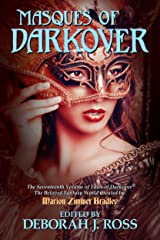Masques of Darkover (Darkover anthology Book 17) Kindle Edition