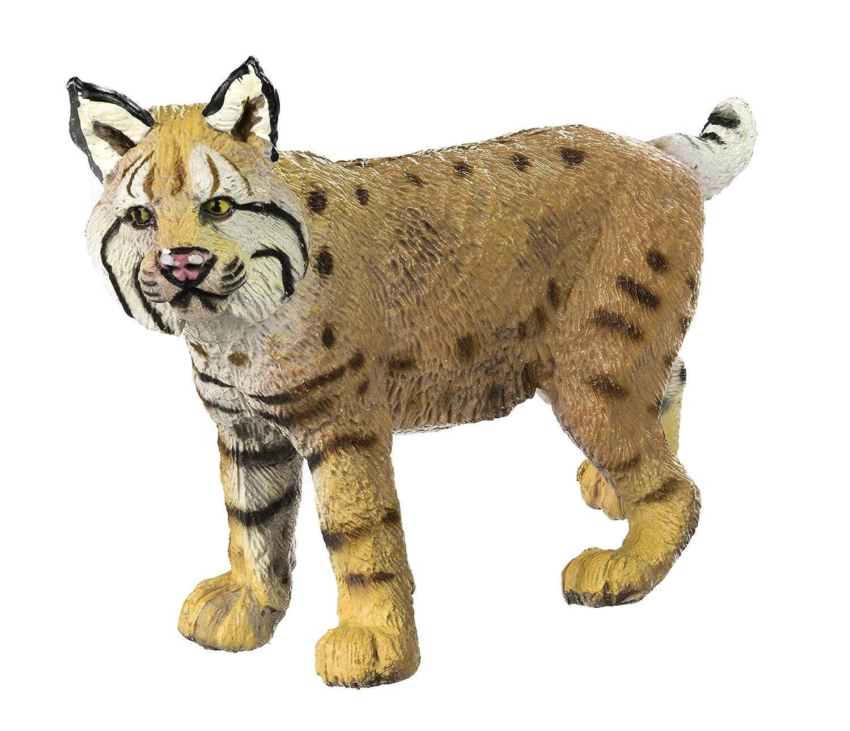 Safari Ltd  Wild North American Wildlife Bobcat 297029
