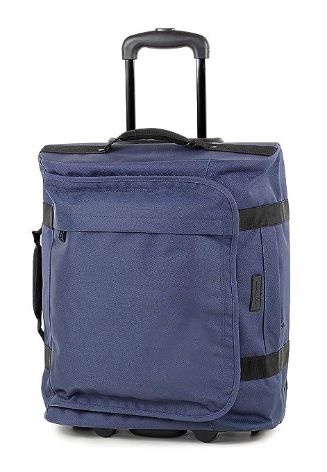 Los 50 cm ligero Wheelbag de cabina equipaje de mano Easyjet Ryanair azul azul marino Cabin