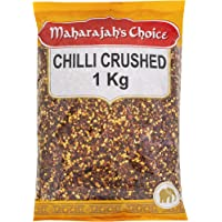 Maharajah's Choice Crushed Chilli Flakes, x