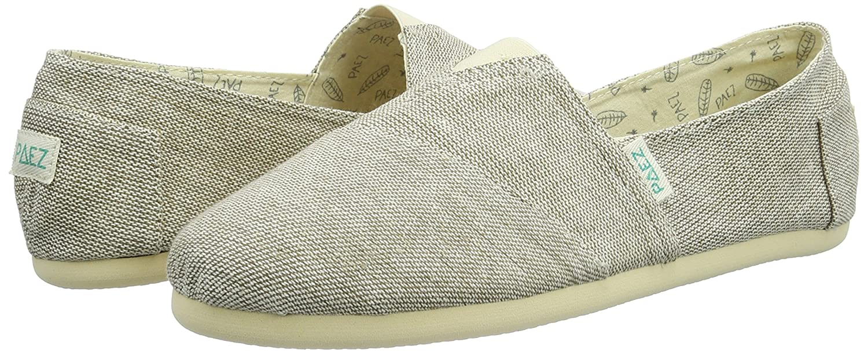 Paez Original Eva Combi Sand - Alpargatas Unisex adulto, Beige - Beige (Sand 0067), 46 EU: Amazon.es: Zapatos y complementos