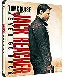 Jack Reacher: Punto di non Ritorno (Steelbook) (Blu-Ray)
