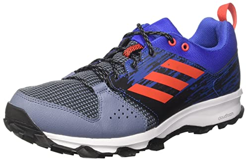 the latest 97532 4cd54 adidas Galaxy M, Scarpe da Trail Running Uomo, Blu (AcenatRoalre