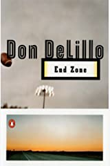 End Zone Paperback