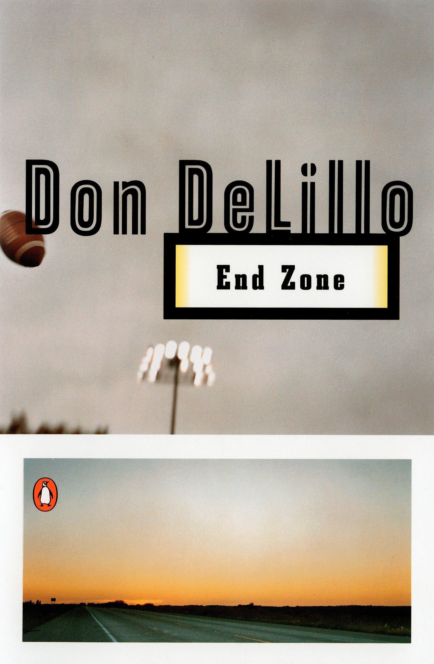 Download End Zone PDF