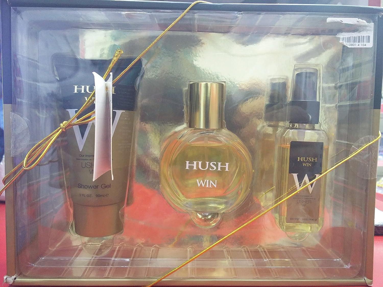 Usher roller shoes video - Amazon Com Our Impression Of Usher Vip Hush Win Gift Set Eau De Parfums Beauty