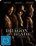 Dragon Blade - Steelbook (inkl. Digital Ultraviolet) [Blu-ray]