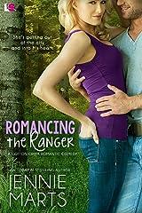 Romancing the Ranger (Cotton Creek Romance Book 1) Kindle Edition