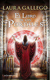El Libro de los Portales (Volumen independiente nº 1) (Spanish Edition)