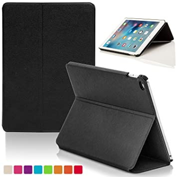 forefront cases apple ipad air 1st generation clam shell smart case