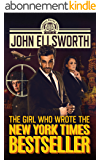 The Girl Who Wrote The New York Times Bestseller (Thaddeus Murfee Legal Thriller Series Book 9) (English Edition)