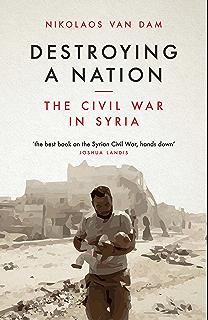 Amazon a revolution undone egypts road beyond revolt ebook destroying a nation the civil war in syria fandeluxe Epub